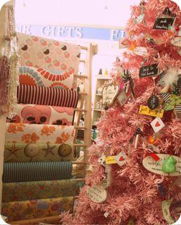 Pink tree_2
