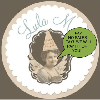 Lula Coupon April